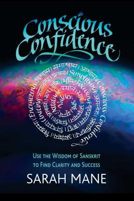 Cover for Conscious Confidence