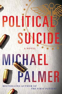Political Suicide Cover
