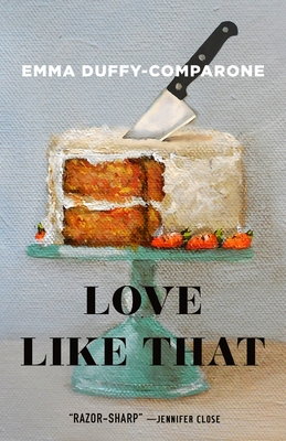 Love Like That: Stories Cover Image