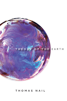 Theory of the Earth Cover Image