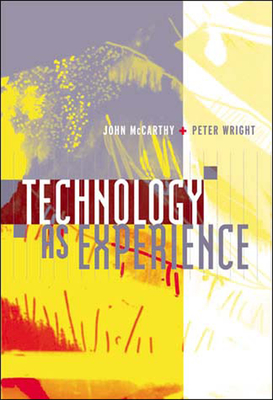 Technology as Experience Cover Image