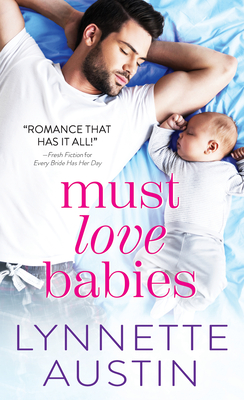 Must Love Babies Cover Image