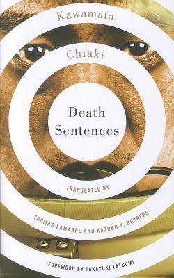Cover for Death Sentences