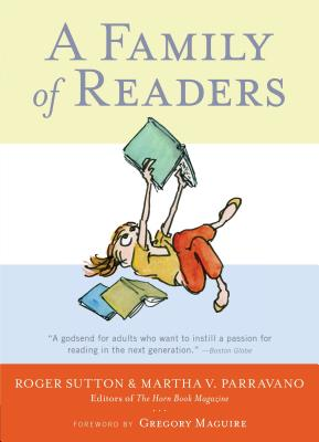 A Family of Readers Cover