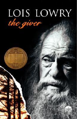 The Giver Cover Image
