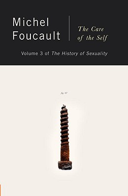 The History of Sexuality, Vol. 3: The Care of the Self Cover Image