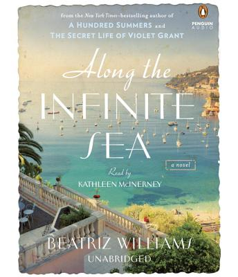 Along the Infinite Sea (The Schuler Sisters Novels) Cover Image