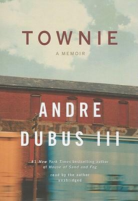 Townie: A Memoir Cover Image