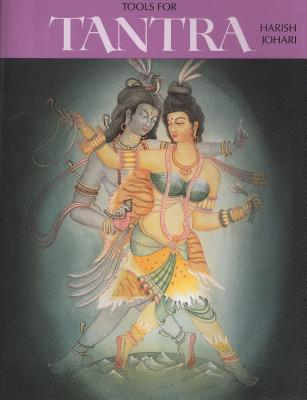Tools for Tantra Cover Image