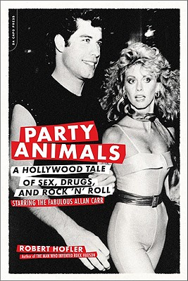 Party Animals Cover