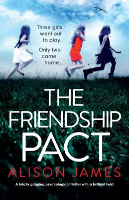 The School Friend: A totally gripping psychological thriller with a brilliant twist Cover Image