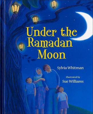 Under the Ramadan Moon Cover Image