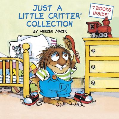 Just a Little Critter Collection (Little Critter) Cover Image