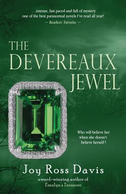 The Devereaux Jewel Cover Image