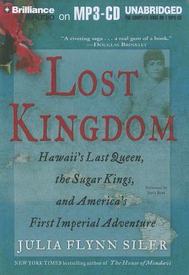 Lost Kingdom Cover