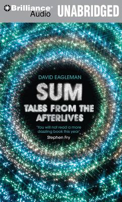 Sum: Tales from the Afterlives Cover Image