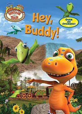 Hey, Buddy! Cover