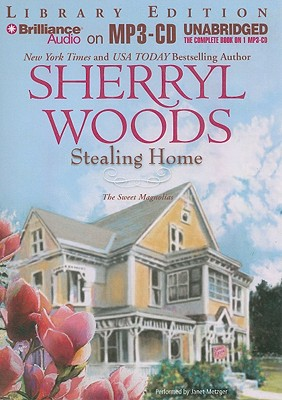 Stealing Home Cover Image