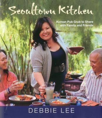 Seoultown Kitchen Cover