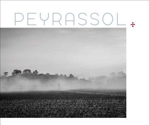 Peyrassol Cover Image