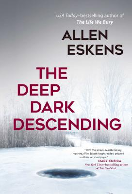 The Deep Dark Descending Cover Image