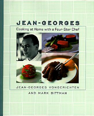 Jean-Georges Cover
