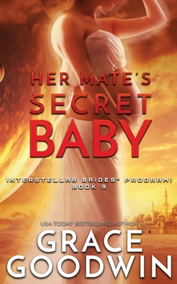 Her Mate's Secret Baby Cover Image