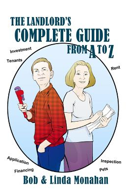 The Landlord's Complete Guide from A to Z Cover Image