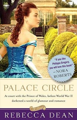 Palace Circle Cover