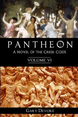 Pantheon - Volume VI Cover