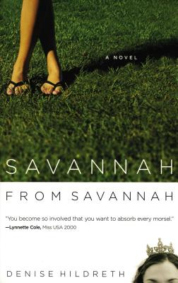 Savannah from Savannah Cover