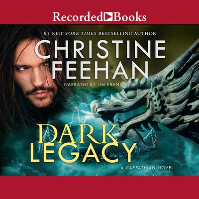 Dark Legacy Cover Image