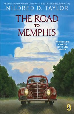 The Road to Memphis Cover Image