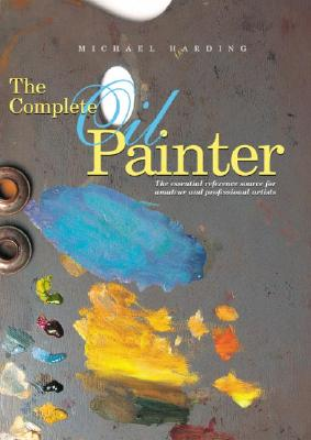The Complete Oil Painter Cover