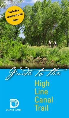 Guide to the High Line Canal Trail Cover Image
