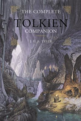 The Complete Tolkien Companion Cover Image