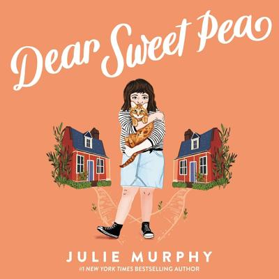 Dear Sweet Pea Cover Image