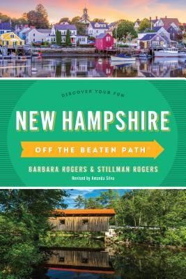 New Hampshire Off the Beaten Path(r): Discover Your Fun Cover Image