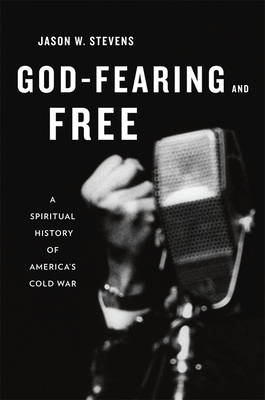 God-Fearing and Free Cover
