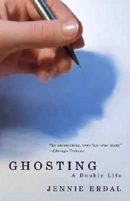 Ghosting Cover