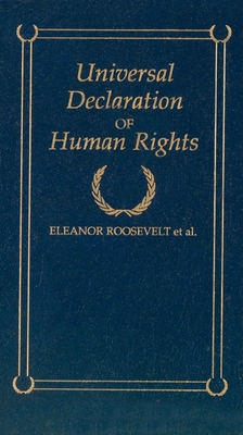 Universal Declaration of Human Rights (Little Books of Wisdom) Cover Image