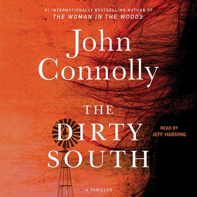 The Dirty South: A Thriller Cover Image