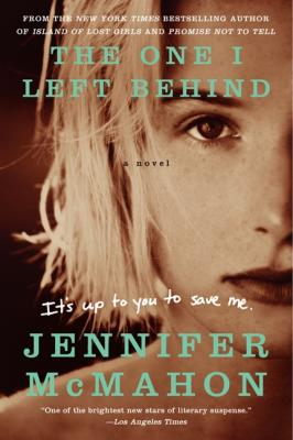 The One I Left Behind Cover Image