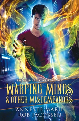 Warping Minds & Other Misdemeanors Cover Image