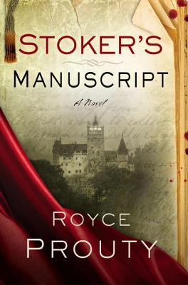 Stoker's Manuscript Cover
