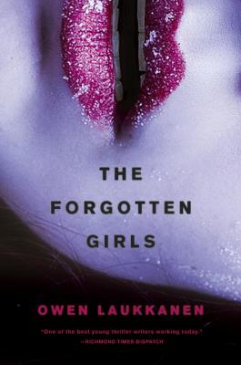 The Forgotten Girls (Stevens and Windermere Novel #6) Cover Image