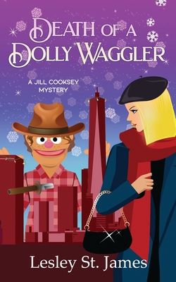 Cover for Death of a Dolly Waggler