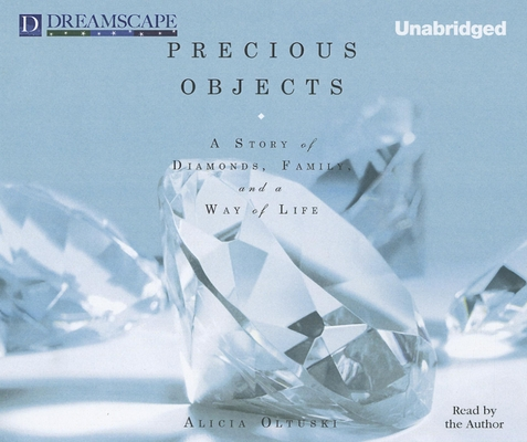 Cover for Precious Objects