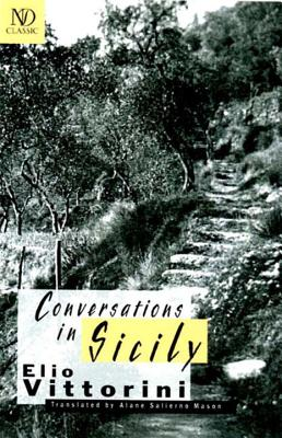 Conversations in Sicily Cover Image