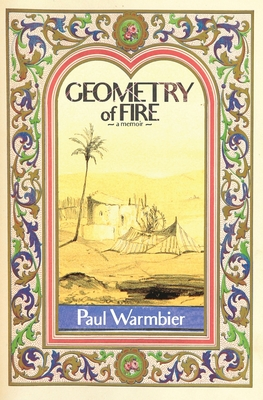 Geometry of Fire Cover Image